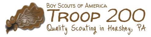 BSA Troop 200